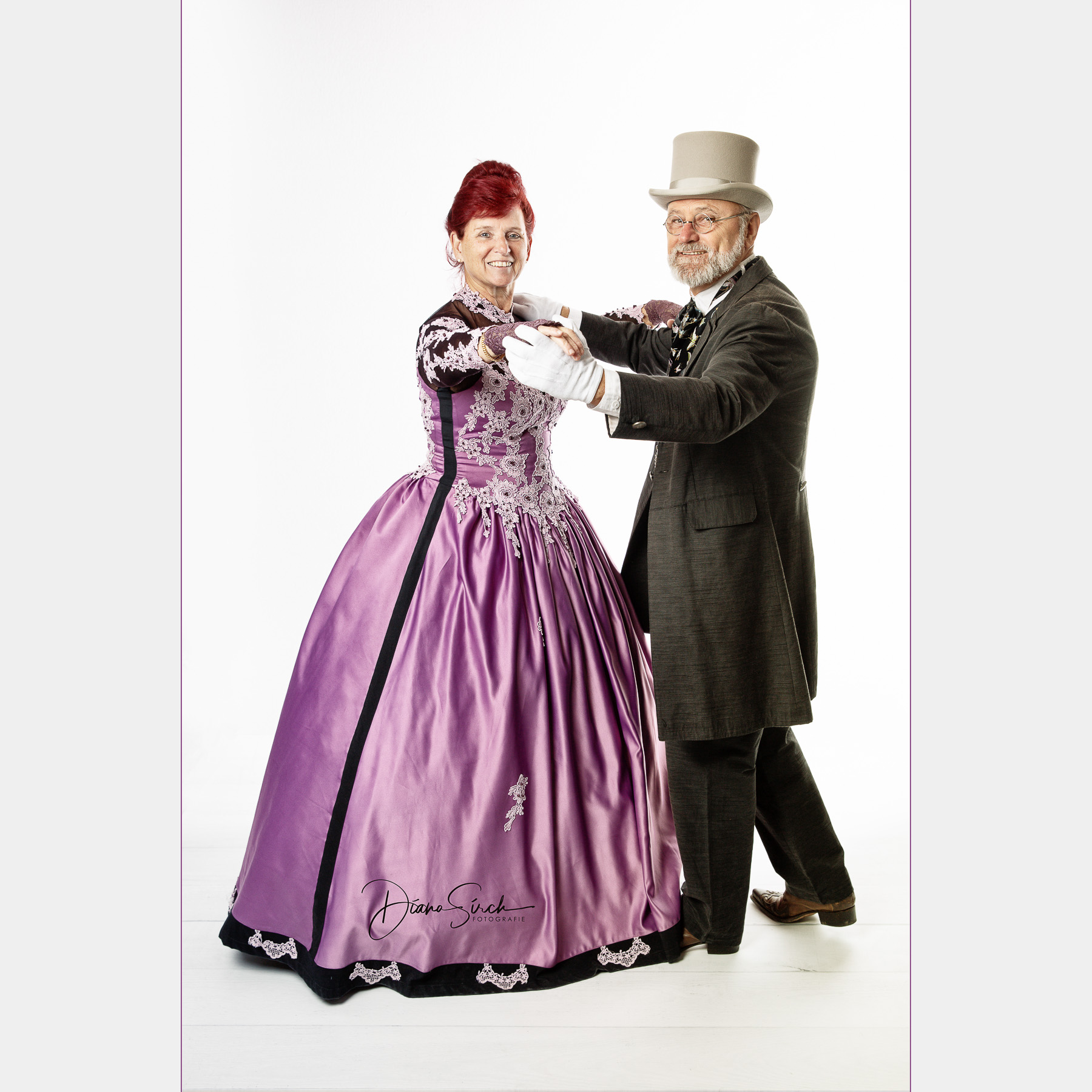 Lady Abigail und Mr. Secretarty Teil 6